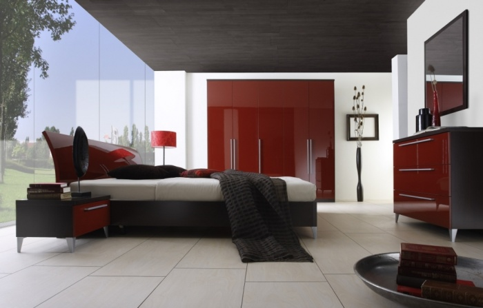 Easy-night-Rotdunkel-Nussbaum Discover the 10 Uncoming Furniture Trends