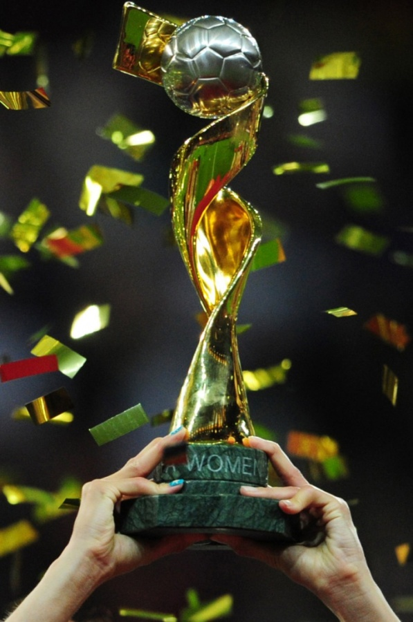 FBL-WOMEN 2015 FIFA Women's World Cup