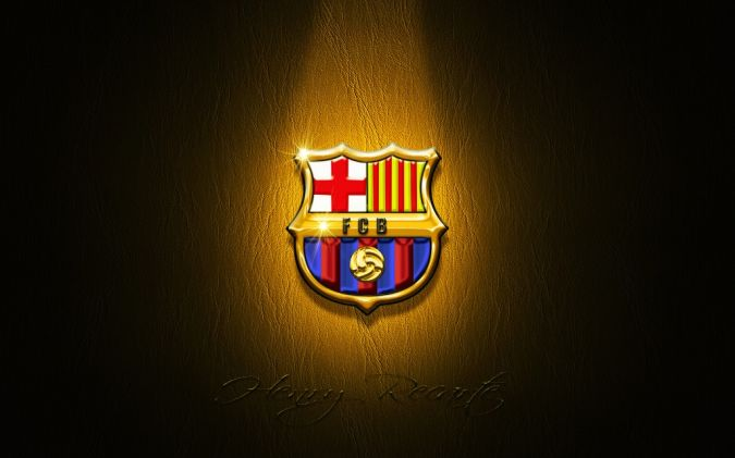 FC-Barcelona-Logo-2013 Top 10 Football Teams in the World
