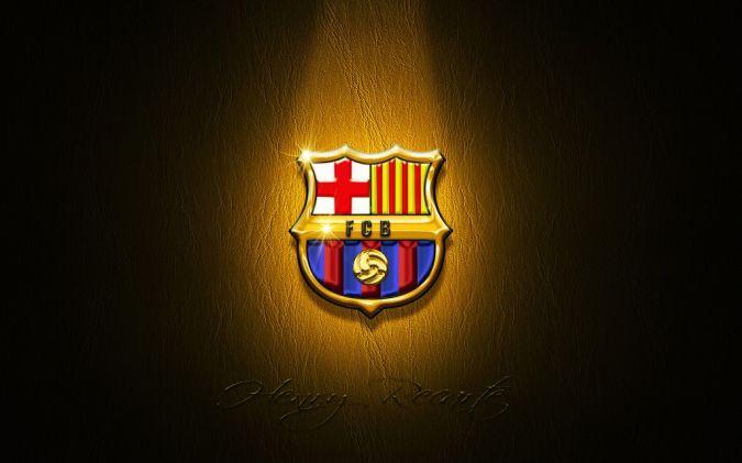 FC-Barcelona-Logo-2013 Top 10 Football Teams in the World