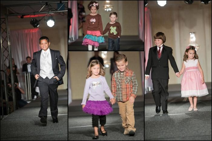 Fashion-show-kids Most Stylish American Kids Clothing