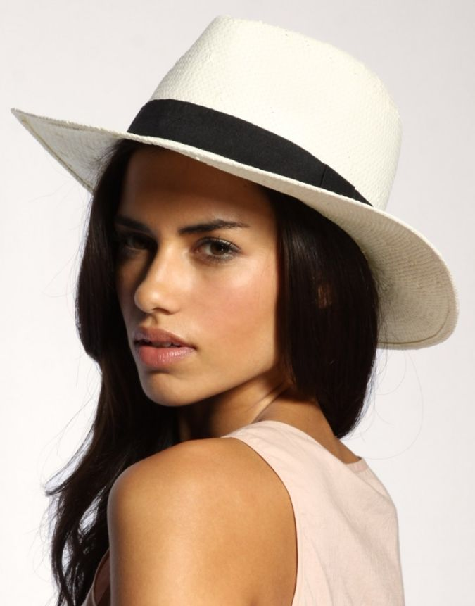 Fedora-Sun-Hat-802x1024 Glamorous Hats For Women