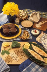 Food-Sources-Of-Magnesium-195x300 Food Sources Of Magnesium