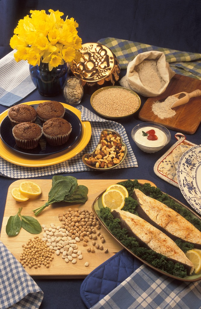 Food-Sources-Of-Magnesium Is There a Natural Healing for Depression?