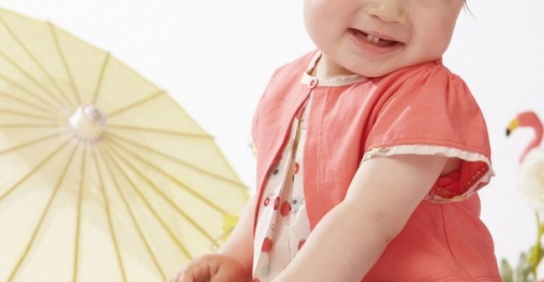 Photo of Top 15 Cutest Baby Clothes for Summer