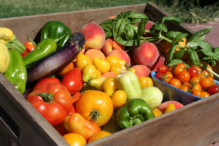 Full-Season-Summer-Pic-03 Baskets For Fruits And Vegetables In Your Kitchen