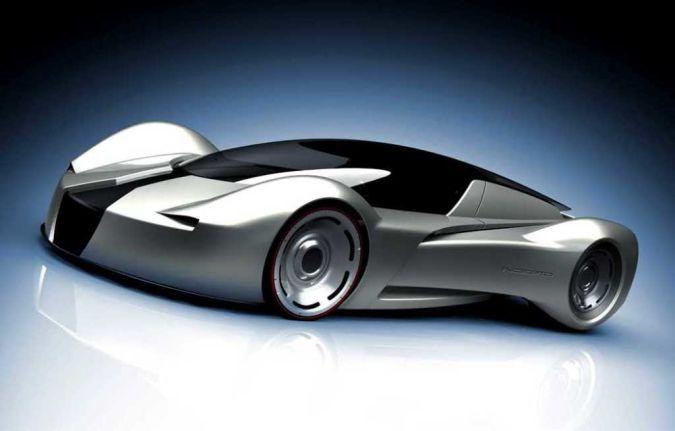 Future-Cars-Incepto-Concept 30 Creative and Breathtaking Car Design Ideas