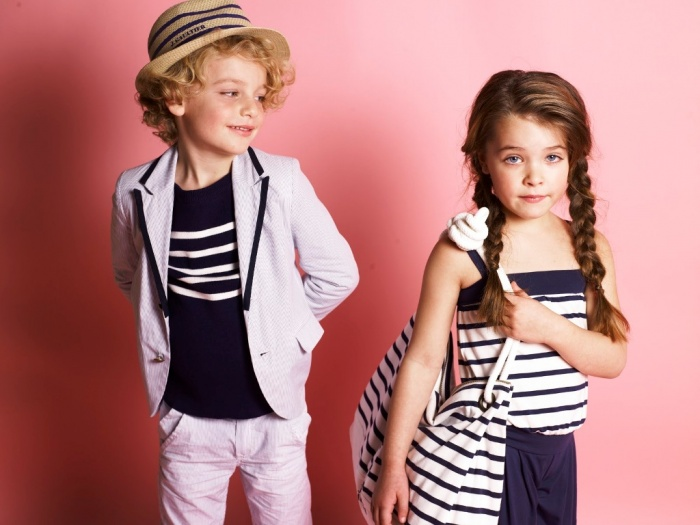 GKFW-Boy-Girl1 Most Stylish American Kids Clothing