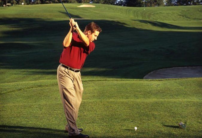 GOLF-package How to Break 80 in Golf