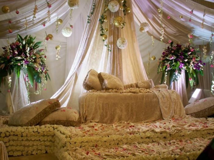 Gazebo Dazzling and Stunning Outdoor Wedding Decorations