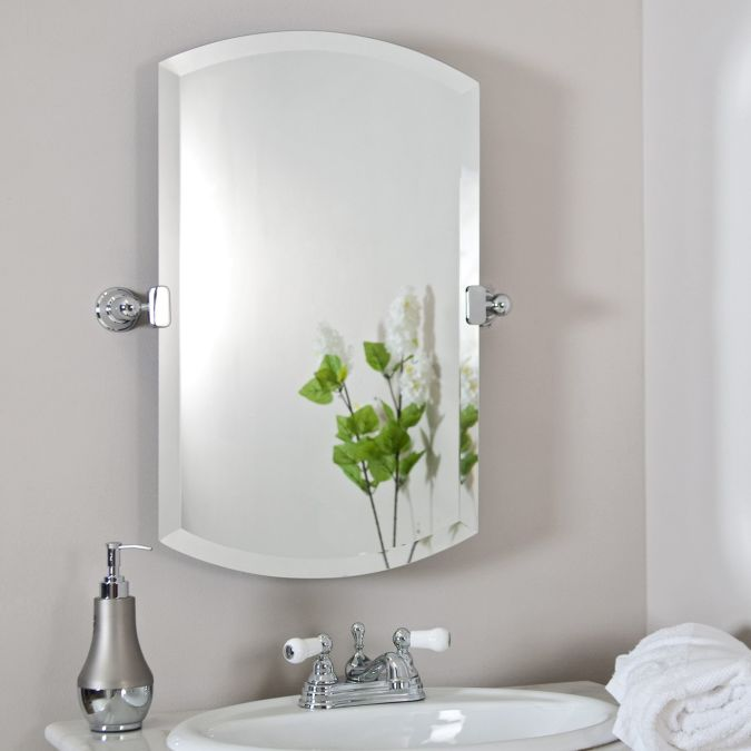 Gear-Tilt-Mirror Make a Big Difference In Your Home By Adding Mirrors