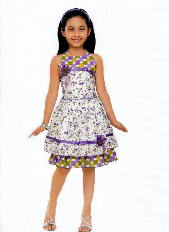 Girls-Gown-BY-RUPALI Most Stylish and Awesome Party Clothing for Girls
