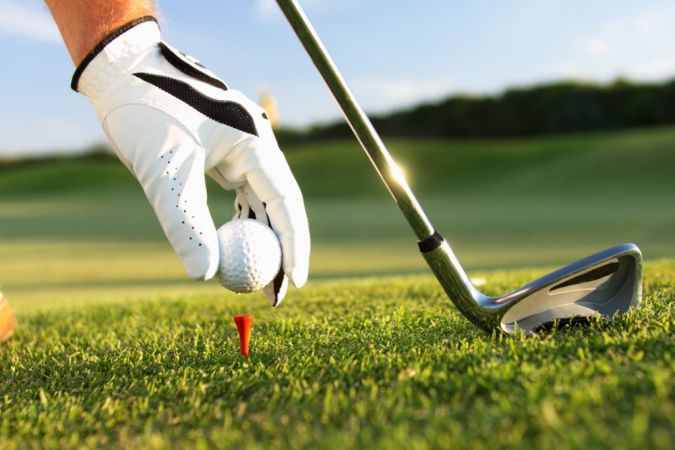 Golf How to Break 80 in Golf