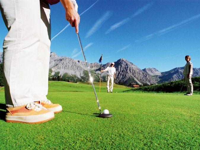 Golf4 How to Break 80 in Golf