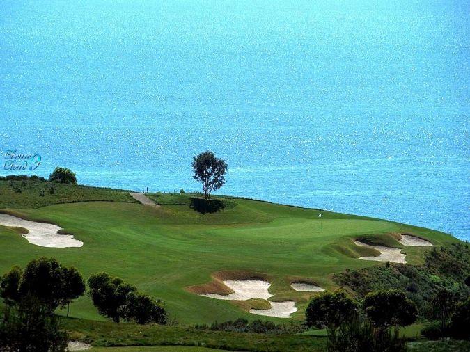 Golf_2 How to Break 80 in Golf