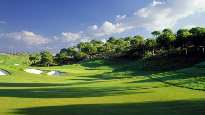 Golf_Green-Ground How to Break 80 in Golf