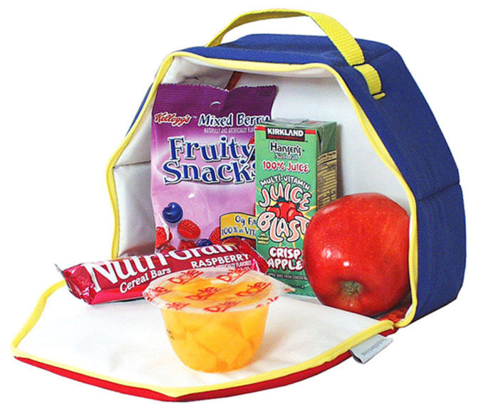 HHahoyLB_3 Pick A Lunch Bag For Your Kid