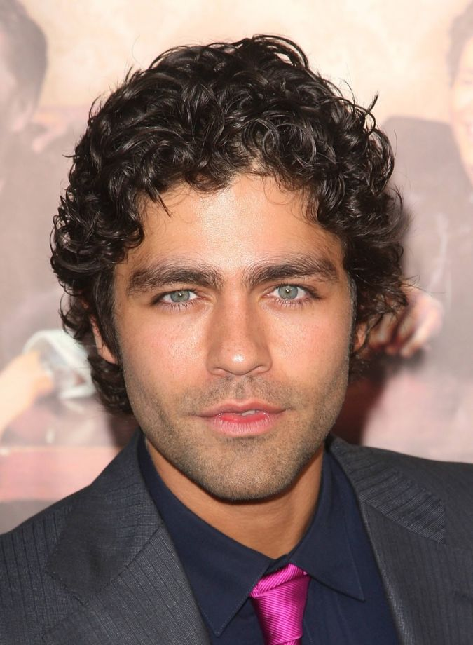 Hairstyles_For_Men_With_Curly_Hair Hairstyles For Men