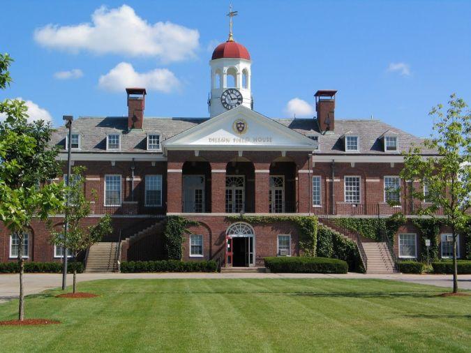 Harvard-University The World's Top 10 Best Universities