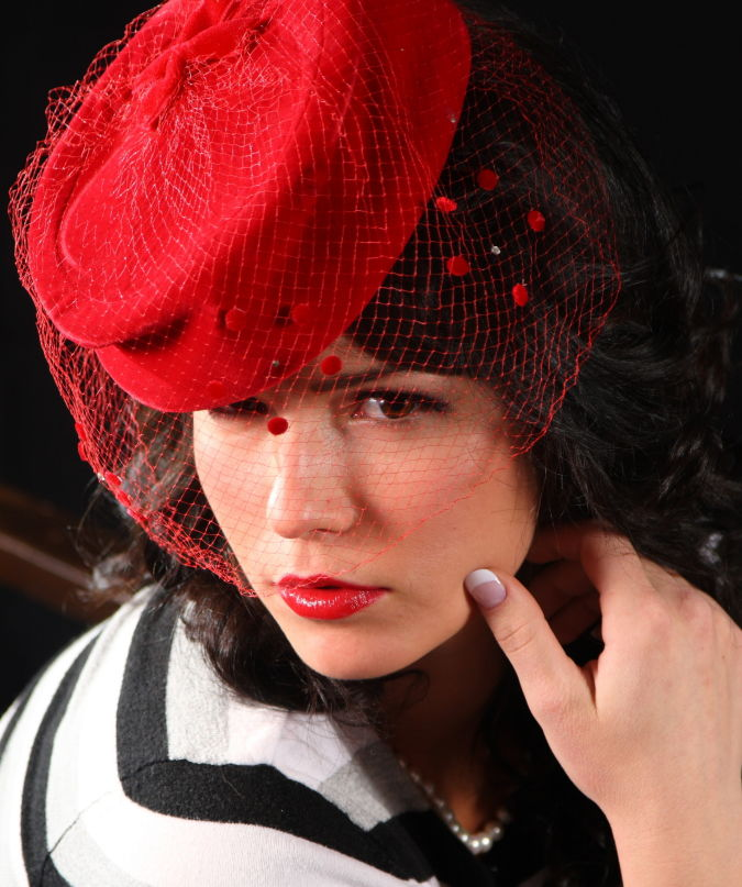 High-Fashion-hats-4837870-2140-2560 Glamorous Hats For Women