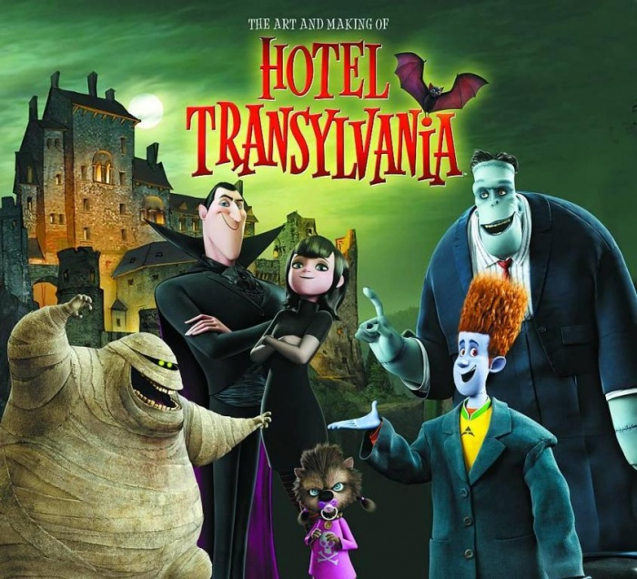Hotel-Transylvania-2 What Are Best Movies that You Can Watch?