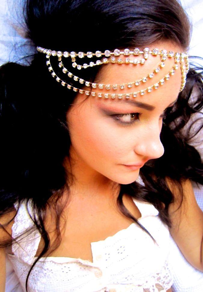 IMG_3492 Do You Like The Indian Make-Up Art ?!
