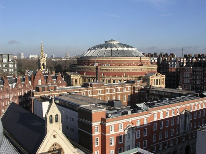 Imperial-College-London The World's Top 10 Best Universities