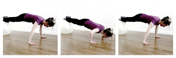 Incline-Push-Up2 How to Benefit from Low Impact Exercises