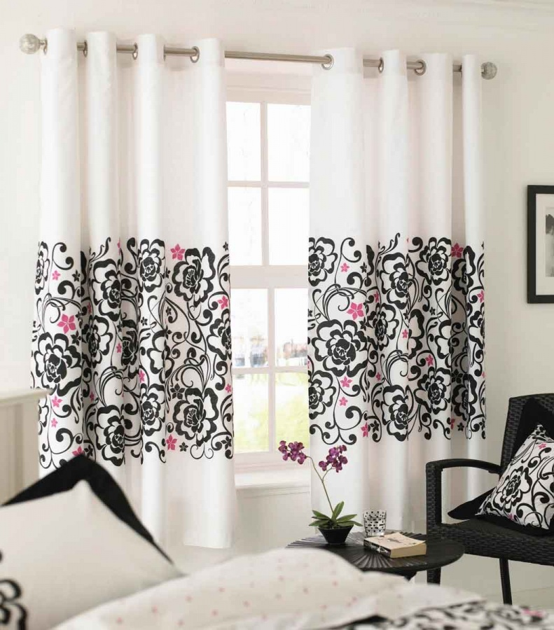 Interier-Designes-N-Curtains-In-Fashion-177 Curtains Have Great Power In Changing The Look Of Your Home