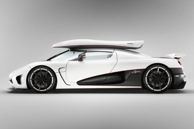 Koenigsegg-Agera-R. Top 10 Fastest Cars in the World
