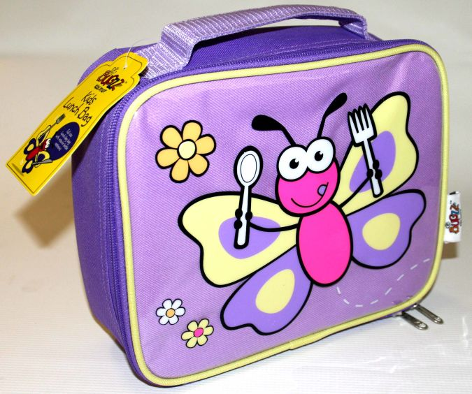 LBBFF Pick A Lunch Bag For Your Kid