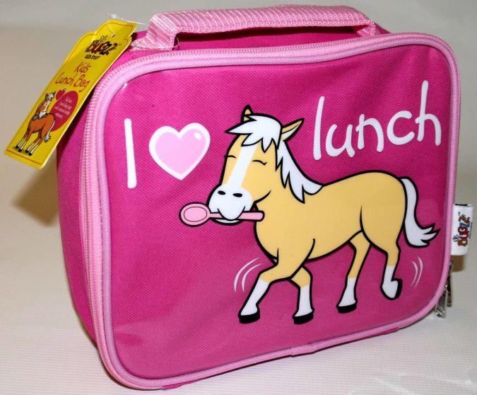 LBPF Pick A Lunch Bag For Your Kid