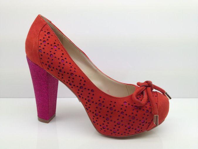 Ladies-women-s-High-Heel-Dress-Shoes-11109-3 Wearing High Heels Makes You Look Slimmer