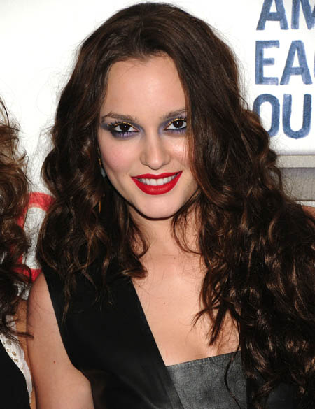 Leighton-Meester Top 12 Ugliest Celebrity Makeup
