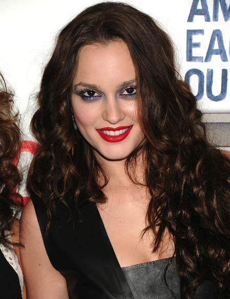 Leighton-Meester Top 12 Ugliest Celebrity Makeup