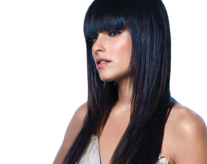 Long-Hair-Style-13 Newest Hairstyle For Women