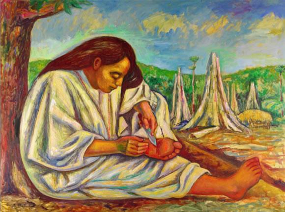 Luckman-Fine-Arts 20 Paintings Of Fine Art