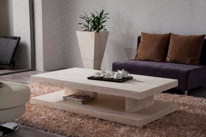 Marble Coffee Table Furniture Discover the Furniture Trends for 2014