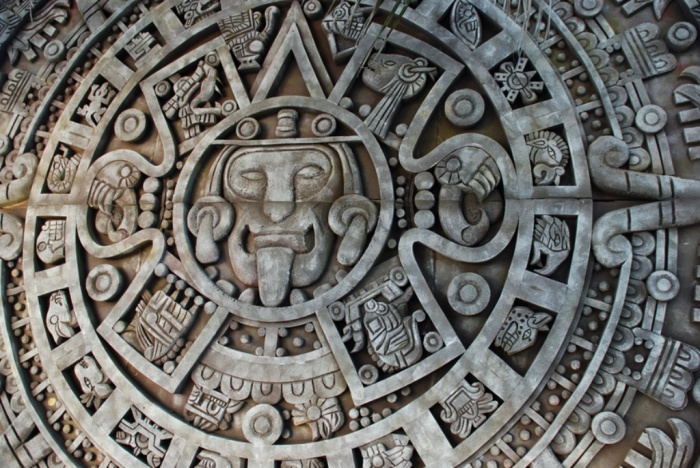Mayan-Calendar End of the World Story, Is This True?