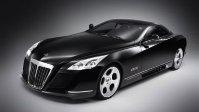 Photo of Top 10 Most Expensive Cars in the World