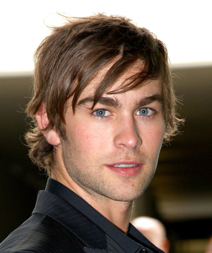 Medium_Shaggy_Hairstyles_6 Hairstyles For Men