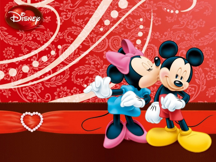 Mickey-Mouse-Wallpapers-5 Mickey Mouse Popular Cartoon Character