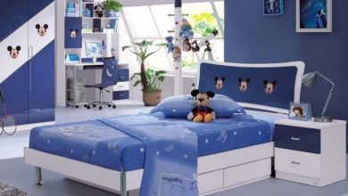 Photo of Fascinating and Stunning Designs for Children's Bedroom