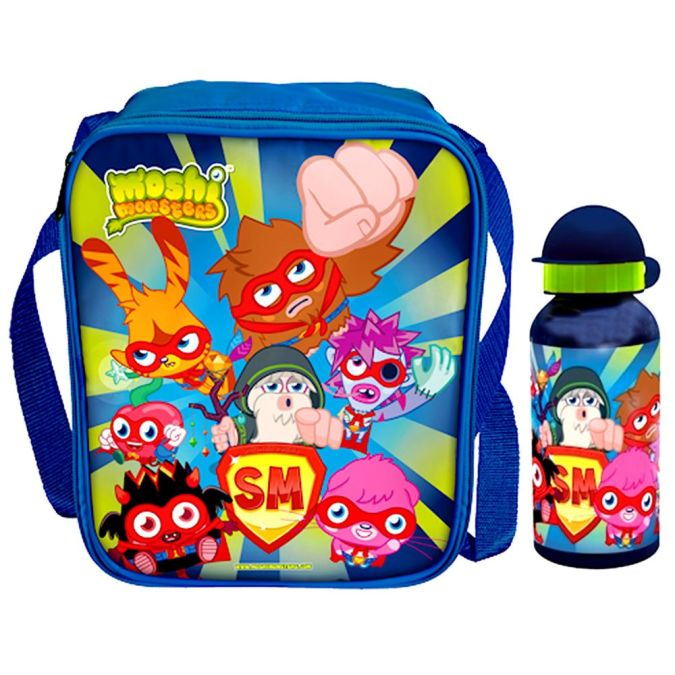 Moshi-Monsters-lunch-bag Pick A Lunch Bag For Your Kid