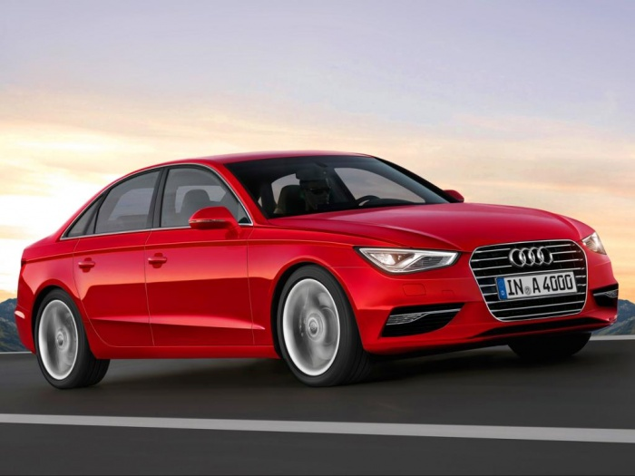 New-2014-Audi-A4-will-work-on-two-cylinders Latest Audi Auto Designs