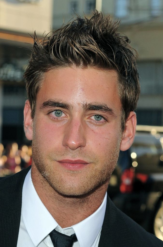 Oliver-Jackson-Cohen-hairstyle Hairstyles For Men