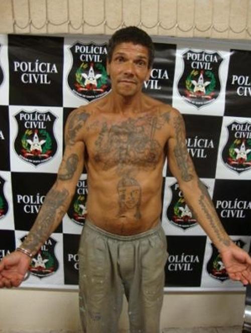 Pedro-Rodrigues-Filho Top 10 Serial Killers in the World