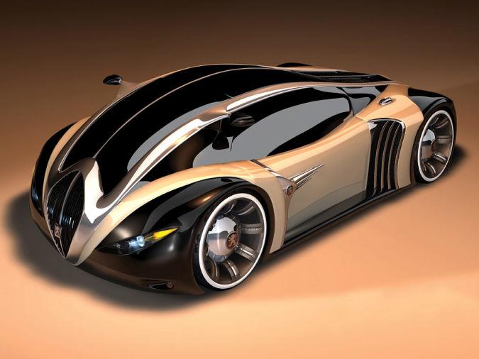 Peugeot-4002_Concept_car 30 Creative and Breathtaking Car Design Ideas