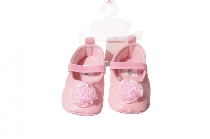 PinkShoesRose TOP 10 Stylish Baby Girls Shoes Fashion