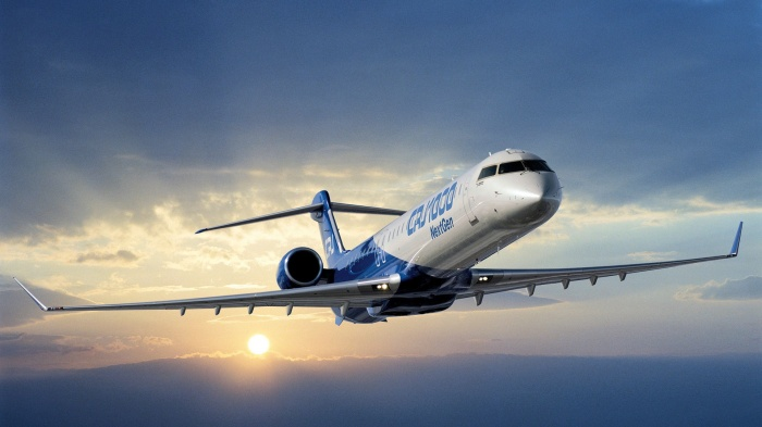Plane Most Popular Means Of Transportations in Different Countries